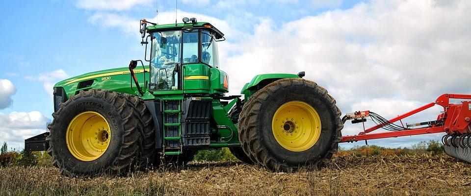 L'organizzazione della sicurezza nel settore agricolo